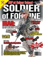 Soldier of Fortune, March 2012 ebook by Lt. Col. Robert K. Brown USAR (Ret.)