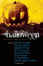 Halloween ebook by