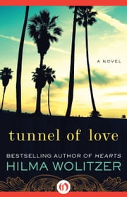Tunnel of Love - A Novel ebook by Hilma Wolitzer