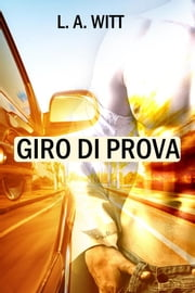 Giro di prova ebook by Kobo.Web.Store.Products.Fields.ContributorFieldViewModel