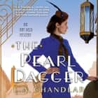 The Pearl Dagger audiobook by L.A. Chandlar