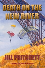Death On The New River ebook by Jill Pritchett