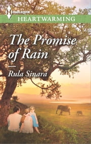The Promise of Rain ebook by Rula Sinara