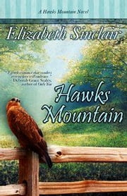 Hawks Mountain ebook by Elizabeth Sinclair