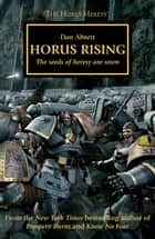 Horus Rising ebook by Dan Abnett