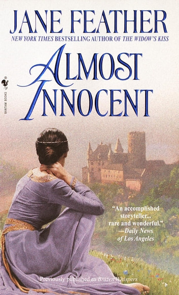 Almost Innocent ebook by Jane Feather