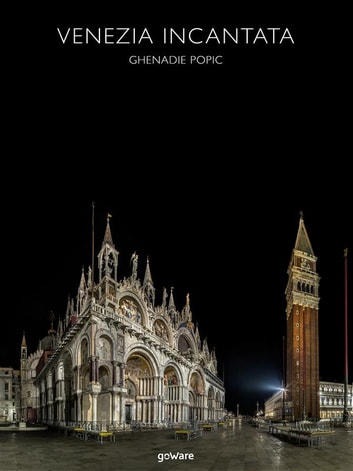 Venezia incantata eBook by Ghenadie Popic