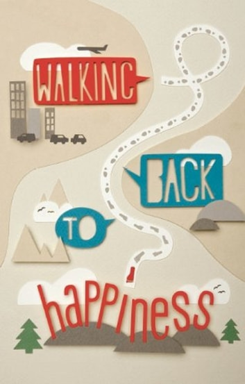 Walking Back to Happiness ebook by Christine Palmer
