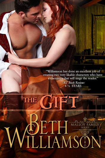 The Gift ebook by Beth Williamson