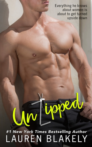Unzipped ebook by Lauren Blakely
