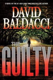 The Guilty ebook by David Baldacci