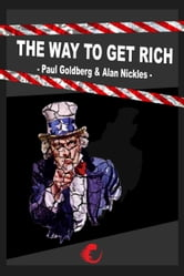The Way To Get Rich ebook by Paul Goldberg