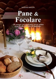 Pane & Focolare ebook by Kobo.Web.Store.Products.Fields.ContributorFieldViewModel