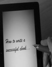 How to Write a Successful Ebook ebook by Michael Leoni