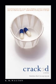 Cracked ebook by K. M. Walton