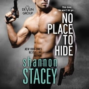 No Place to Hide audiobook by Shannon Stacey