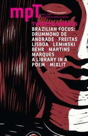 Twisted Angels - MPT No. 1 2014 ebook by Sasha Dugdale,Joao Sanchez