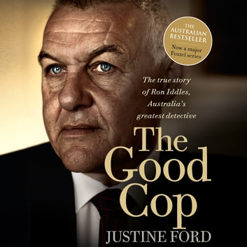 The Good Cop audiobook by Justine Ford