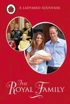 The Royal Family ebook by Penguin Books Ltd