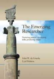 The Emerging Researcher ebook by John W. de Gruchy
