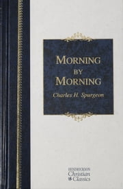 Morning by Morning ebook by Charles Haddon Spurgeon