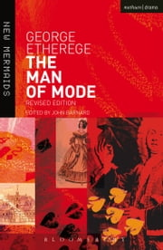 The Man of Mode ebook by George Etherege,John Barnard,John Barnard