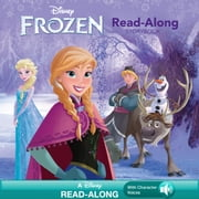 Frozen Read-Along Storybook ebook by Disney Book Group