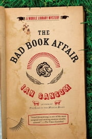 The Bad Book Affair - A Mobile Library Mystery ebook by Ian Sansom