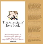 The Musician's Joke Book ebook by Jim Green