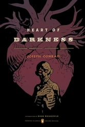 Heart of Darkness - (Penguin Classics Deluxe Edition) ebook by Joseph Conrad,Timothy Hayes
