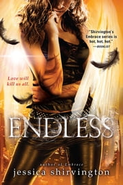 Endless ebook by Jessica Shirvington