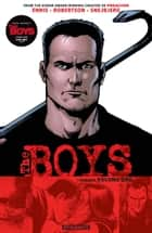The Boys Omnibus Vol 1 eBook by Garth Ennis, Darick Robertson