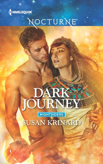Dark Journey ebook by Susan Krinard