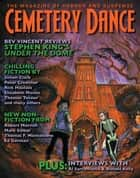 Cemetery Dance: Issue 63 ebook by Richard Chizmar,Al Sarrantonio,Rick Hautala