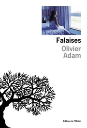 Falaises ebook by Olivier Adam