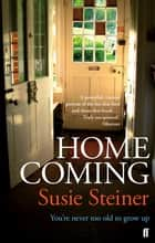 Homecoming ebook by Susie Steiner