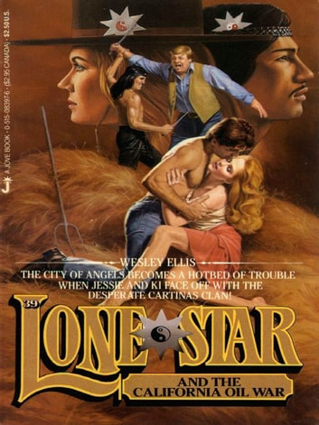 Lone Star 39 ebook by Wesley Ellis
