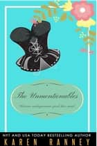 The Unmentionables ebook by