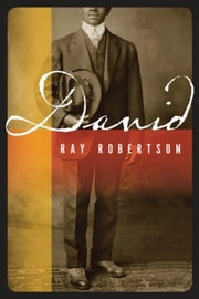 David ebook by Ray Robertson