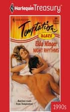 Night Rhythms ebook by Elda Minger