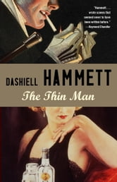 The Thin Man ebook by Dashiell Hammett