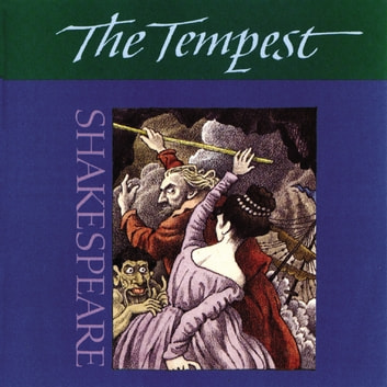 The Tempest audiobook by William Shakespeare