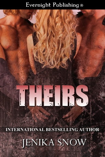 Theirs ebook by Jenika Snow