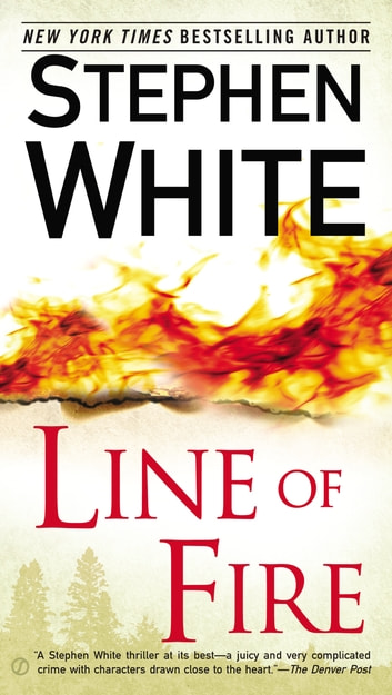 Line of Fire ebook by Stephen White
