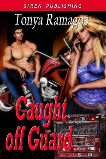 Caught Off Guard ebook by Tonya Ramagos