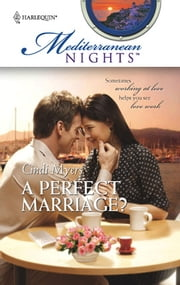 A Perfect Marriage? ebook by Cindi Myers