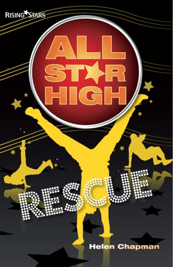 All Star High: Rescue ebook by Helen Chapman