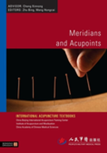 Meridians and Acupoints ebook by