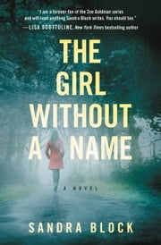 The Girl Without a Name ebook by Sandra Block