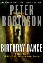 Birthday Dance ebook by Peter Robinson